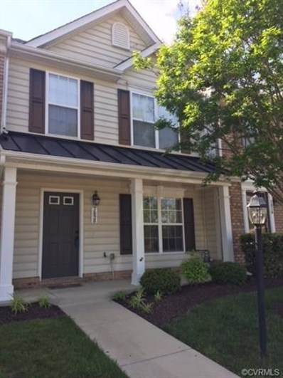 7820 Etching Street UNIT 7820, North Chesterfield, VA 23237 - MLS#: 1817206