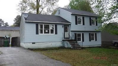 1621 Bexley Drive, Hopewell, VA 23860 - MLS#: 1817253