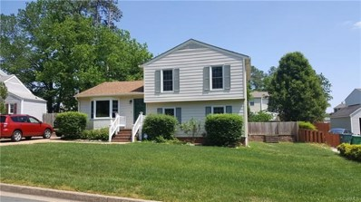 4902 Green Run Court, Henrico, VA 23228 - MLS#: 1817299