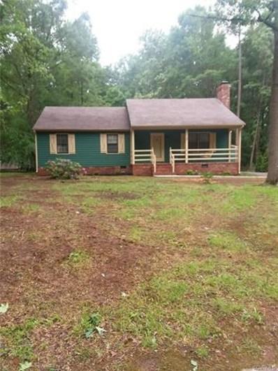 12403 Pleasant Run Terrace, Henrico, VA 23233 - MLS#: 1817326
