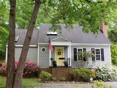 1848 Glencove Lane, Richmond, VA 23225 - MLS#: 1817330