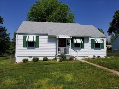 4604 McGill Street, Haywood, VA 23231 - MLS#: 1817382