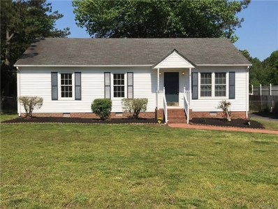 11024 Stilton Drive, Chester, VA 23831 - MLS#: 1817409