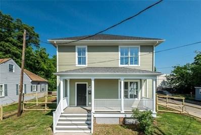 1903 Maury Street, Richmond, VA 23224 - MLS#: 1817430