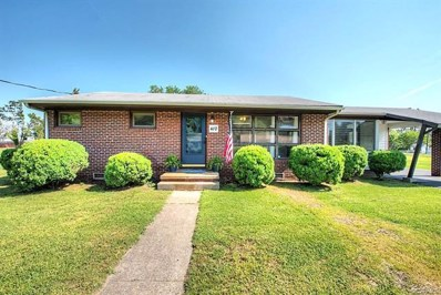 410 Virginia Avenue, Sandston, VA 23150 - MLS#: 1817443