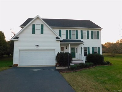 12605 Green Garden Court, Chester, VA 23836 - MLS#: 1817520