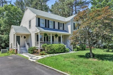 3101 Ismet Court, Glen Allen, VA 23060 - MLS#: 1817540
