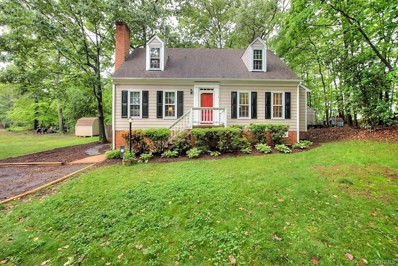 9800 Castle Glen Terrace, Chesterfield, VA 23236 - MLS#: 1817572