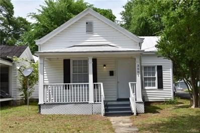 3501 Decatur Street, Richmond, VA 23224 - MLS#: 1817595