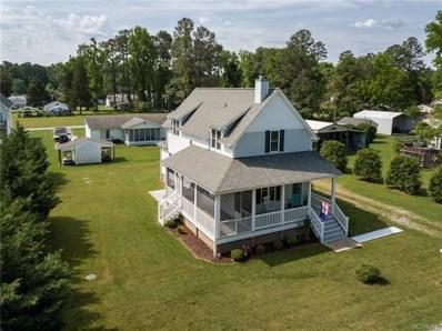228 River Shore Drive, Dunnsville, VA 22454 - MLS#: 1817640