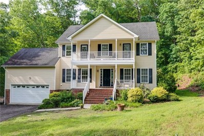 10970 Weybridge Road, Chester, VA 23831 - MLS#: 1817647