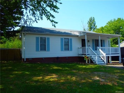 5036 Alberta Road, Chesterfield, VA 23832 - MLS#: 1817650