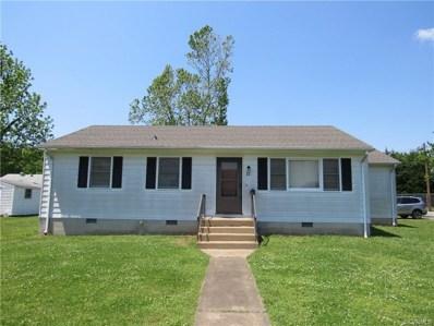 22 N Daisy Avenue, Highland Springs, VA 23075 - MLS#: 1817685