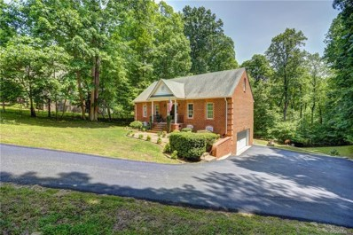 14417 Fox Knoll Drive, South Chesterfield, VA 23834 - MLS#: 1817692