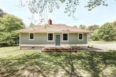 1049 Old Apple Grove Rd., Mineral, VA 23117 - MLS#: 1817720