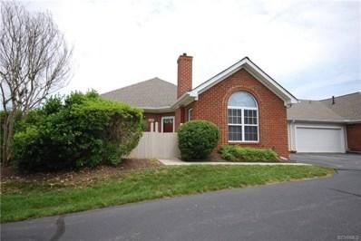 1524 Patriot Circle UNIT 1524, Glen Allen, VA 23059 - MLS#: 1817722