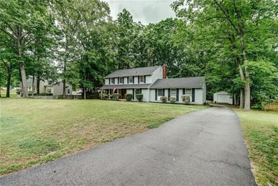 421 Saybrook Drive, Chesterfield, VA 23236 - MLS#: 1817750