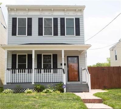 1817 National Street, Richmond, VA 23231 - MLS#: 1817766