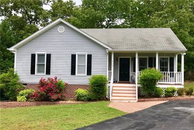 6172 Retreat Hill Lane, Mechanicsville, VA 23111 - MLS#: 1817783