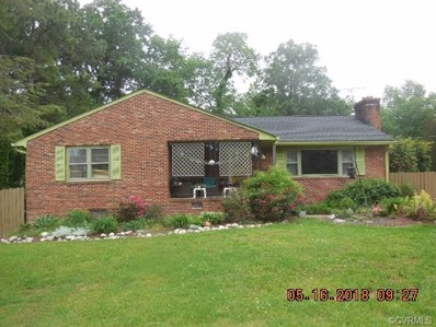 4020 Cameron Road, Hopewell, VA 23860 - MLS#: 1817786