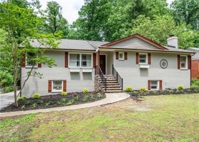 7218 Berwick Road, Richmond, VA 23225 - MLS#: 1817829