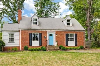 5213 W Grace Street, Richmond, VA 23226 - MLS#: 1817831