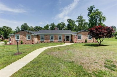 619 Woodland Road, Hopewell, VA 23860 - MLS#: 1817833