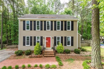 10205 Lakent Lane, North Chesterfield, VA 23236 - MLS#: 1817839