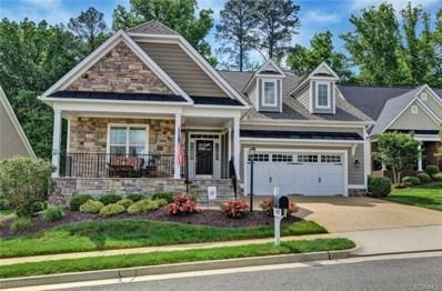 4222 Heron Pointe Terrace, Moseley, VA 23120 - MLS#: 1817900