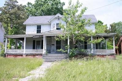 510 S Main Street, Blackstone, VA 23824 - MLS#: 1817932