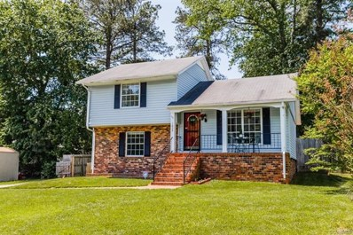 1030 Pineville Road, North Chesterfield, VA 23236 - MLS#: 1817942