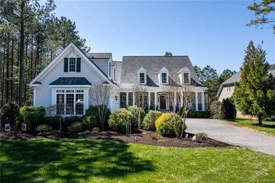 11651 Tyshire Terrace, Providence Forge, VA 23140 - MLS#: 1817973