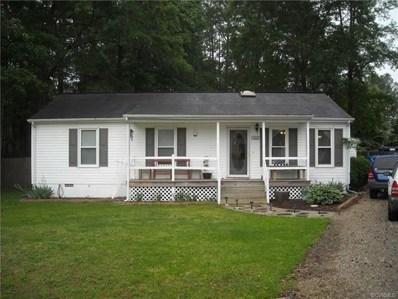 19412 Braebrook Drive, Colonial Heights, VA 23834 - MLS#: 1817983