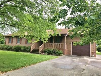1346 Hoskins Drive, Tappahannock, VA 22560 - MLS#: 1818073