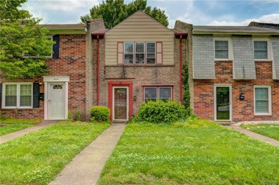 4607 Cogbill Road UNIT 4607, North Chesterfield, VA 23234 - MLS#: 1818087