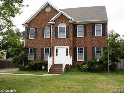11904 Blandfield Street, Henrico, VA 23233 - MLS#: 1818121