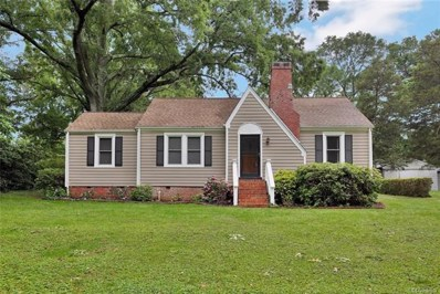 2413 Chester Hill Circle, North Chesterfield, VA 23234 - MLS#: 1818137