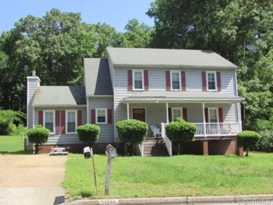 10426 White Rabbit Road, Midlothian, VA 23235 - MLS#: 1818154