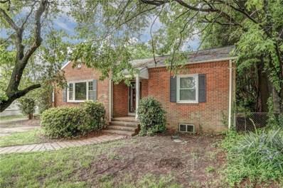 6013 Patterson Avenue, Richmond, VA 23226 - MLS#: 1818168