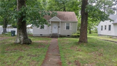 9 W McClellan Street, Sandston, VA 23150 - MLS#: 1818252