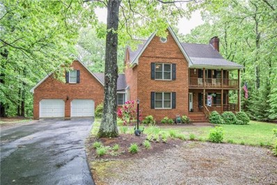 11051 Golden Leaf Road, North Chesterfield, VA 23237 - MLS#: 1818254