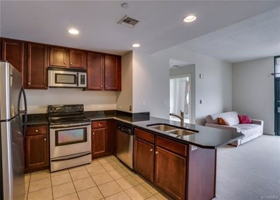 1101 Haxall Point UNIT U509, Richmond, VA 23219 - MLS#: 1818293