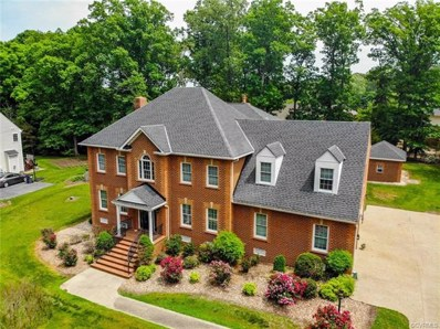 14468 Pinehurst Lane, Ashland, VA 23005 - MLS#: 1818299