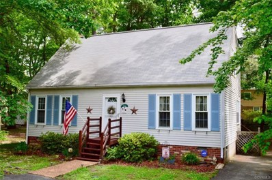 10912 Robious Road, North Chesterfield, VA 23235 - MLS#: 1818307