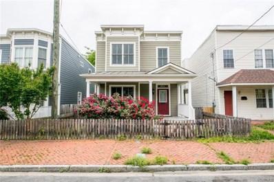 814 N 27TH Street, Richmond, VA 23223 - MLS#: 1818350