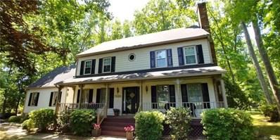 7233 Lone Cedar Drive, Mechanicsville, VA 23111 - MLS#: 1818435