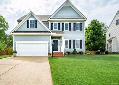 9048 Vidette Lane, Mechanicsville, VA 23116 - MLS#: 1818442