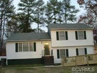 1621 Westbrook Road, Hopewell, VA 23860 - MLS#: 1818478