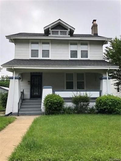 3111 Lamb Avenue, Richmond, VA 23222 - MLS#: 1818486