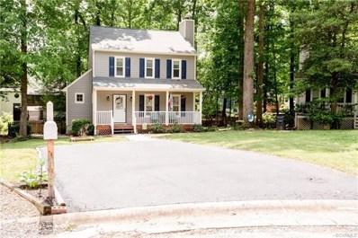 1304 Lockett Ridge Road, Chesterfield, VA 23114 - MLS#: 1818527